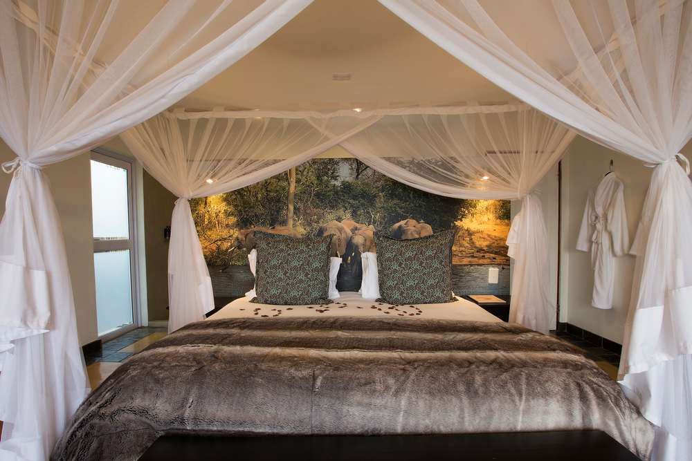 top luxury safari lodges in africa