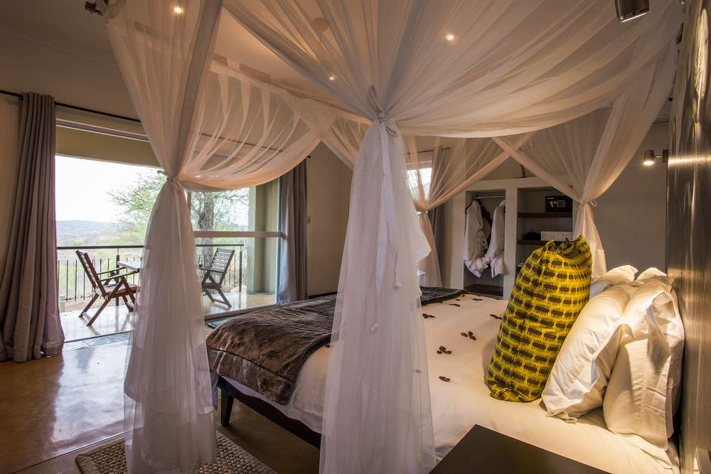 top south african safari resorts