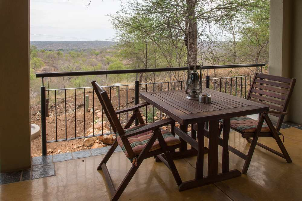 private lucurious safari lodges