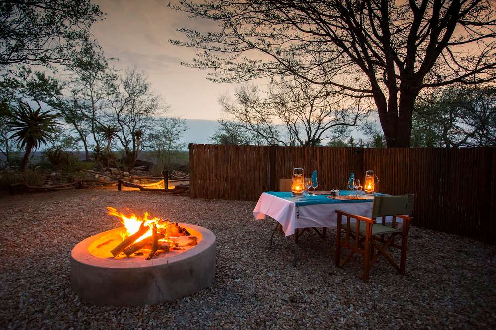 luxury african safari lodges
