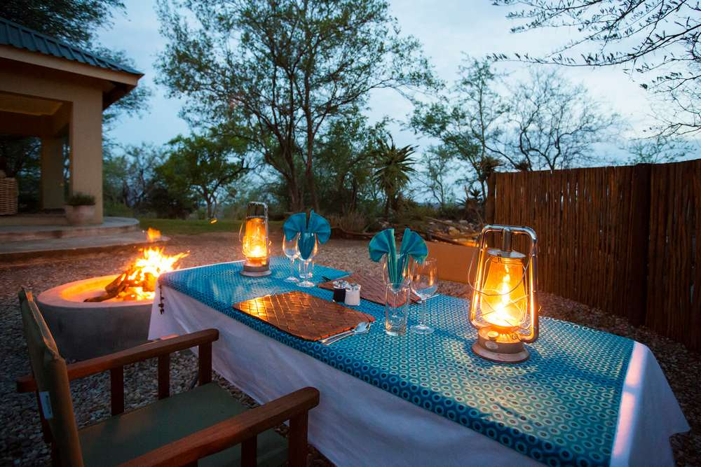 bush lodge kruger national park