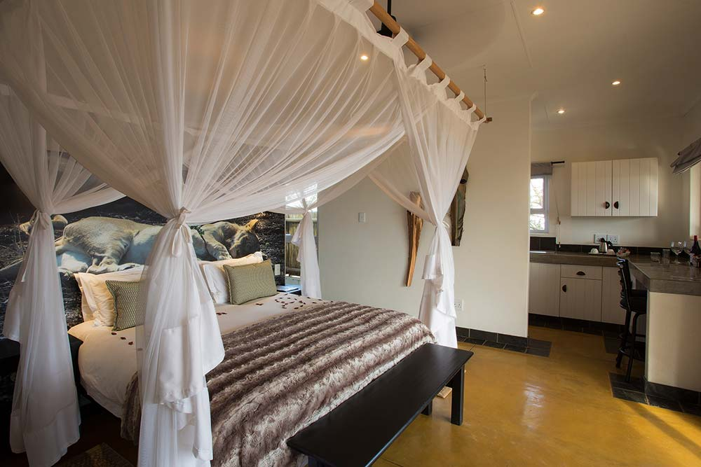 luxury lodge kruger national park