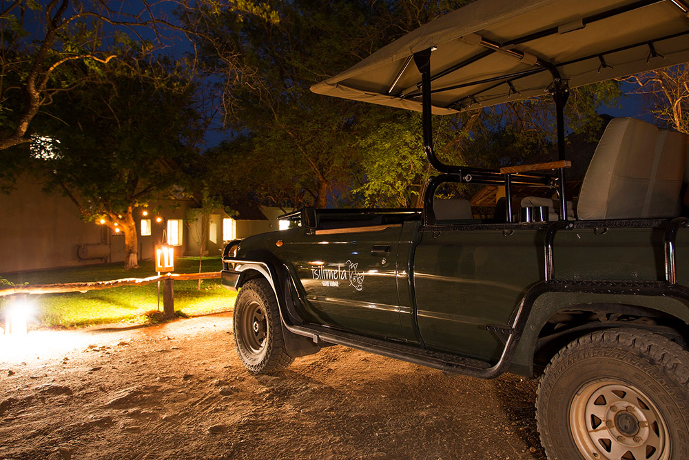 luxury accommodation kruger national park