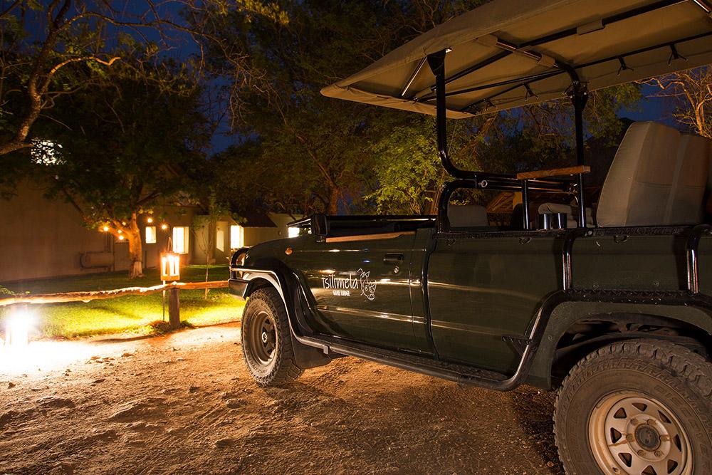 luxury accommodation kruger national park