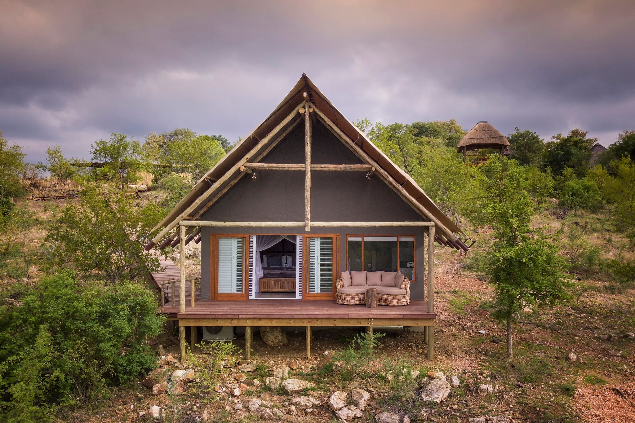 kruger accommodation availability